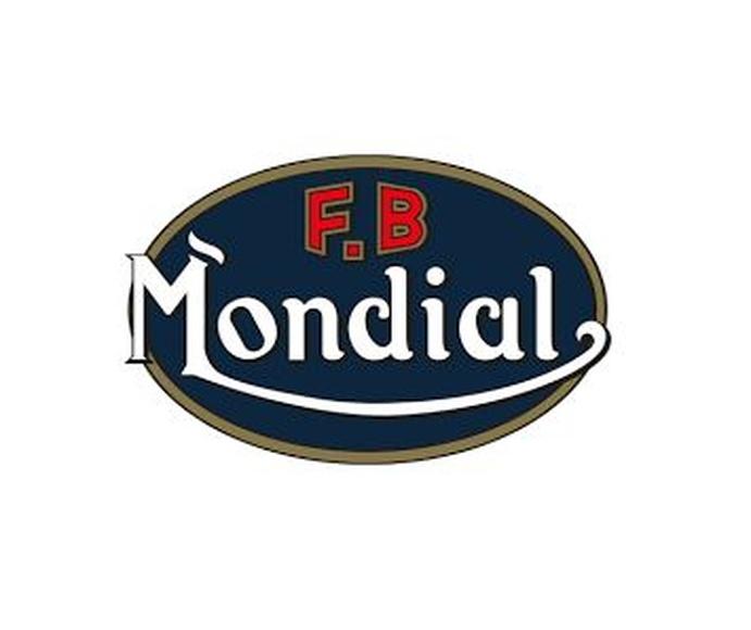 F.B Mondial: Tienda de motos  de Motos Llera