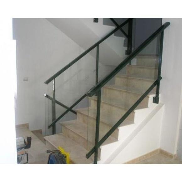 Nuestros trabajos: Productos y Servicios de Carpintería de Aluminio y PVC Jesús MP