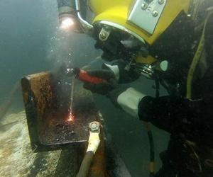 Servicios subacuáticos profesionales en Huelva