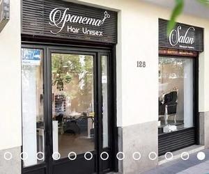 Alisado brasileño en Callao, Madrid | Ipanema Salón
