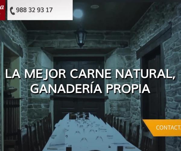 Cocina tradicional en Ourense | Restaurante A Nosa Casa