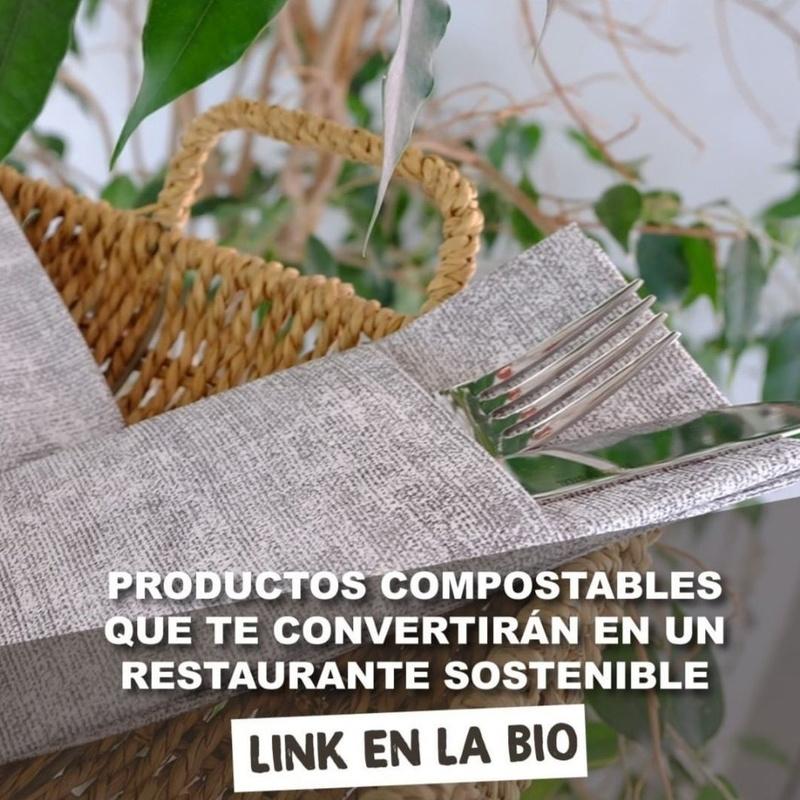 Consumo sostenible para tu mesa: Proveedores de COMERCIAL RONDA S.L.