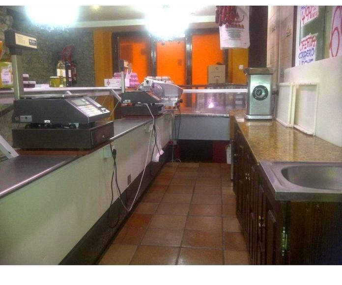 Limpieza y mantenimiento de tiendas