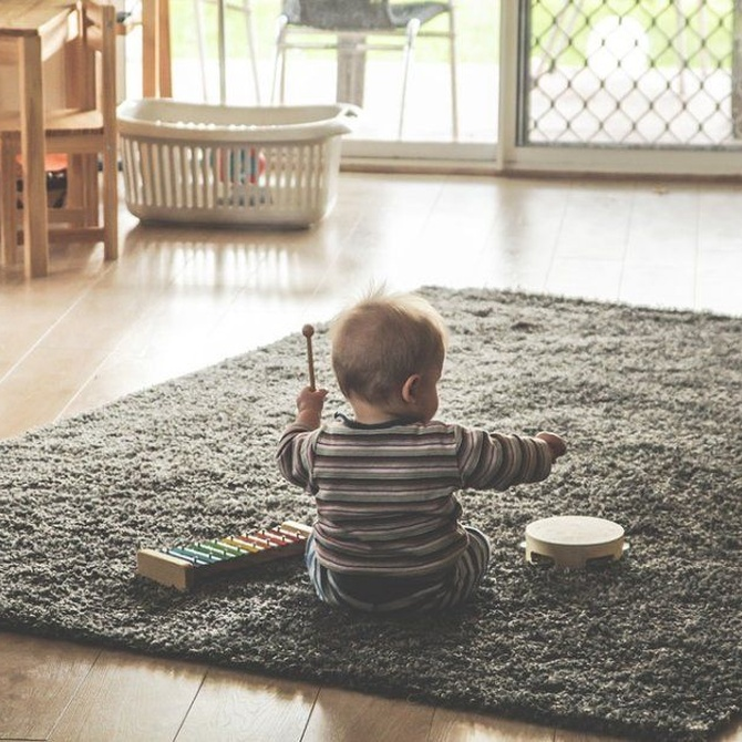 ¿A qué edad empezar a aprender música?