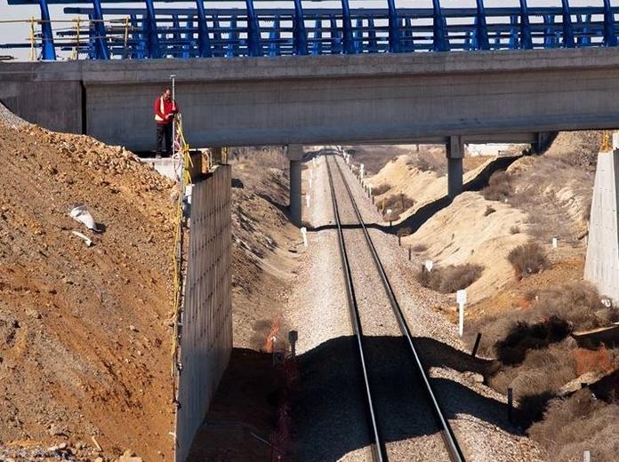 Proyectos y obras de ferrocarriles: Servicios de Estopcar