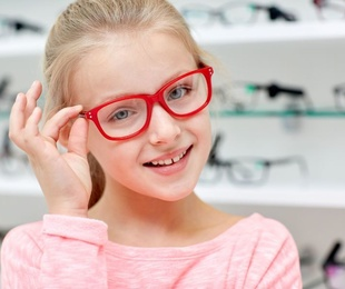 Tendencias en gafas