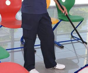 Especialistas en limpieza de colegios