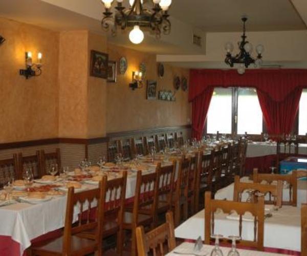 Bar Restaurante El Túnel