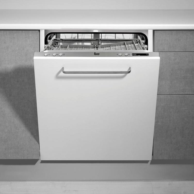Lavavajillas Integrable Teka DWZ57FI ---309€: Productos y Ofertas de Don Electrodomésticos Tienda online