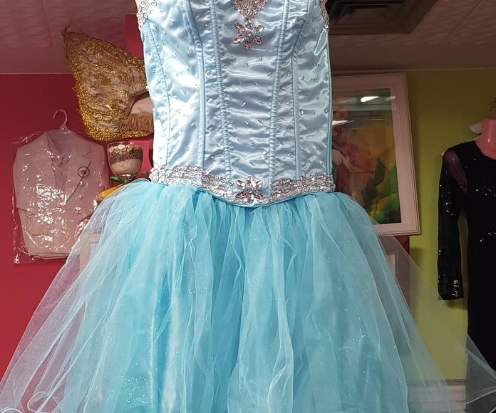 Vestidos para quinceañeras: Moda y complementos de Brenda Moda y Complementos