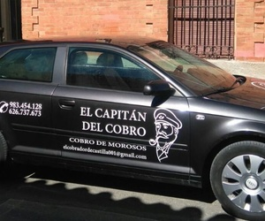 Cobro de deudas en León