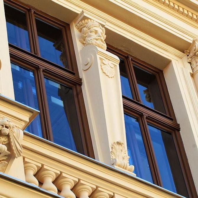 Consejos para la rehabilitación y restauración de fachadas