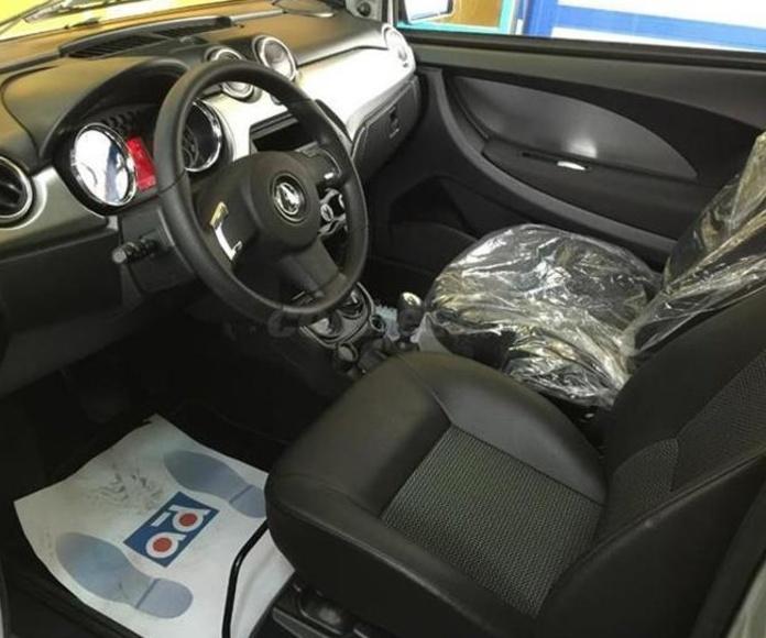Aixam Coupé Premium km 0 Súper Ocasión : Servicios de Gesercar