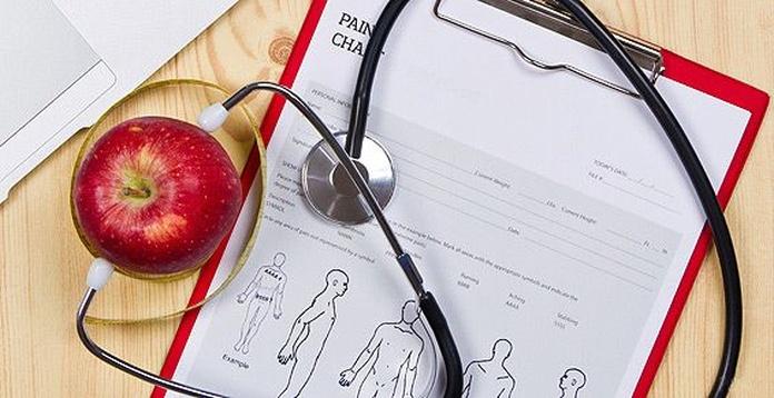 Dietas personalizadas: Servicios de Óptica Selgas