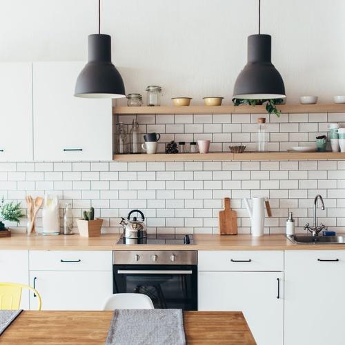 Muebles de cocina en Alicante