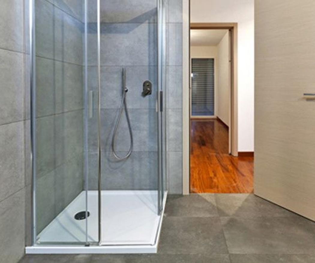 Puntos importantes para elegir una mampara de ducha