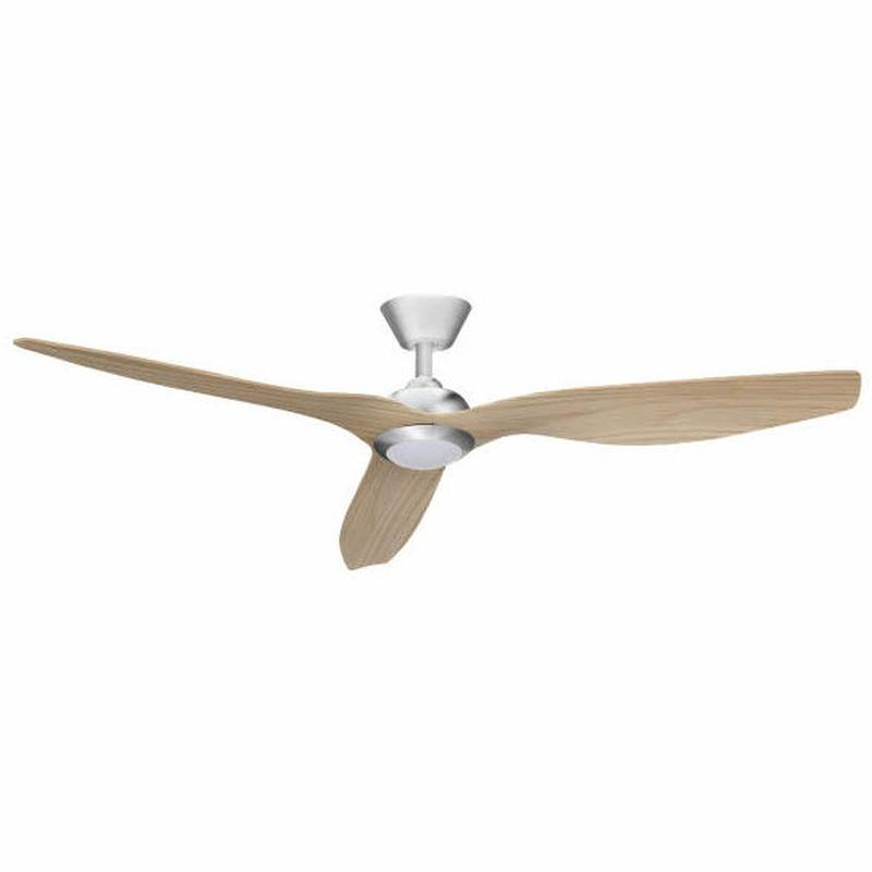 Ventilador modelo Delfos niguel + haya