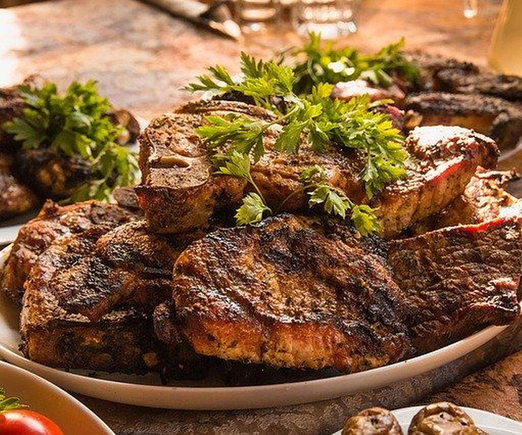 Propiedades beneficiosas de la carne en nuestra dieta