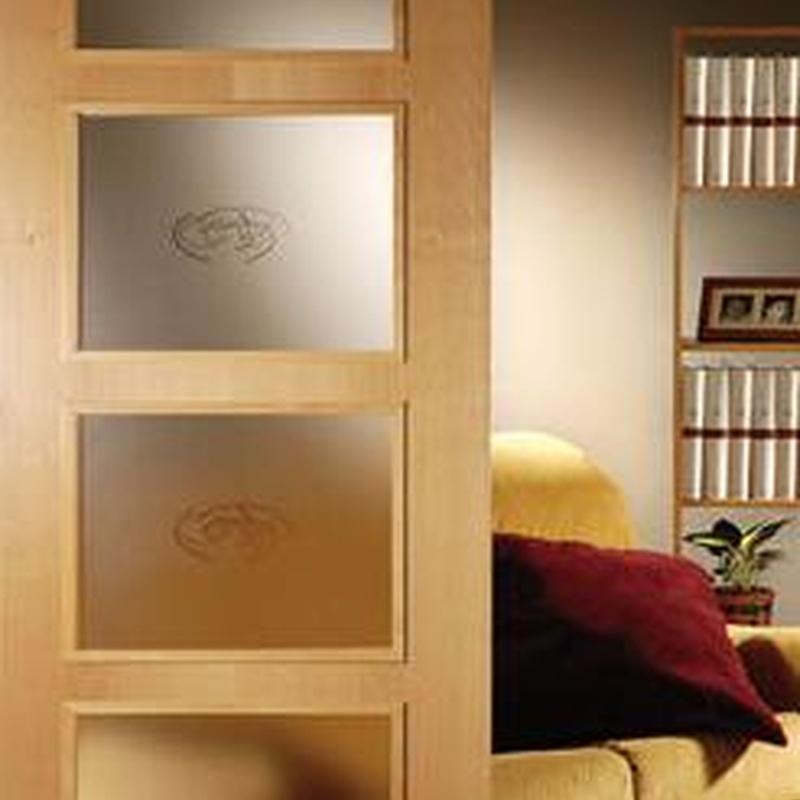 Decorativos para puertas: Productos de Crigersa