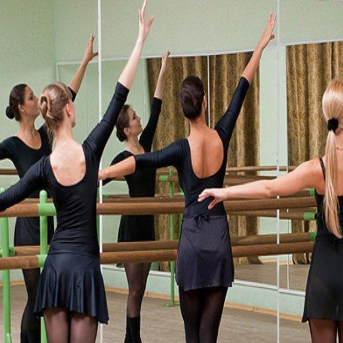 El cine y el ballet