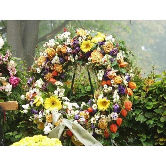 Servicio de floristería 24 horas, entrega en 2 horas: Servicios  de Fuascen Servicios Funerarios