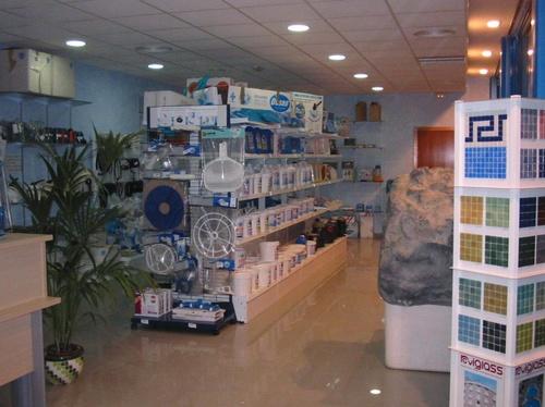 Fotos de Piscinas (instalación y mantenimiento) en Mazarrón | Piscinas Padilla, S.L.
