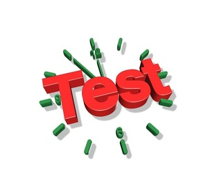 Diferentes Tests