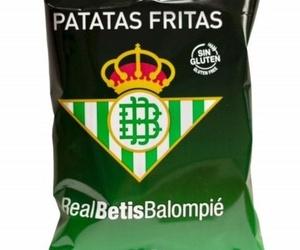 Patatas Licencias Futbol