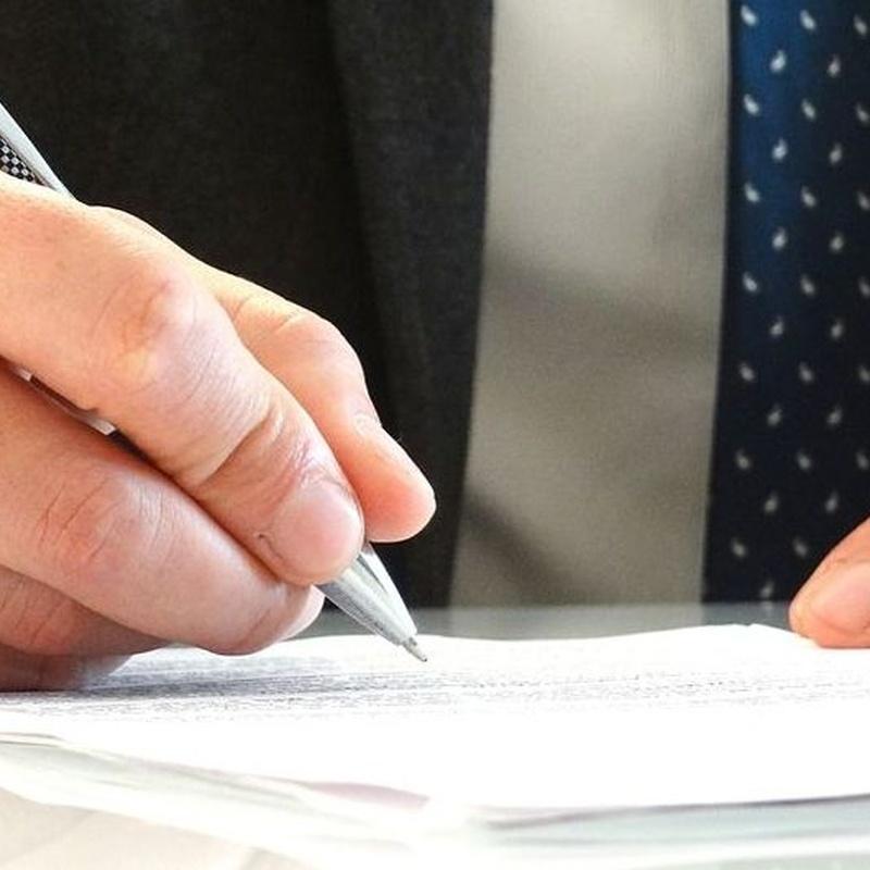 Derecho de seguros: Servicios de Gestored Consulting