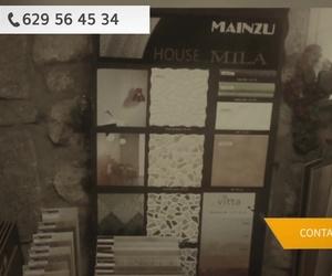 Venta de material de construcción en Ávila | Sotergon