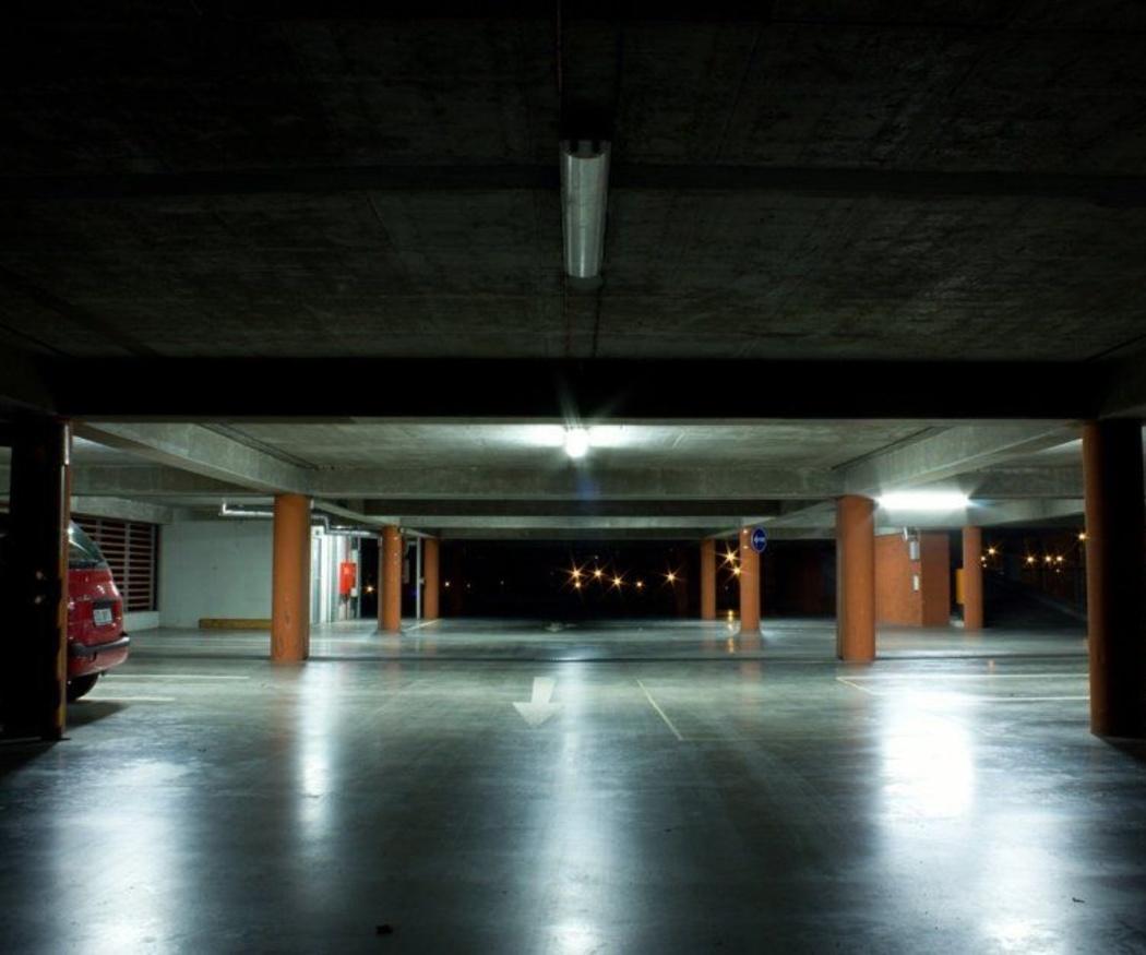La impermeabilización de garajes (II)
