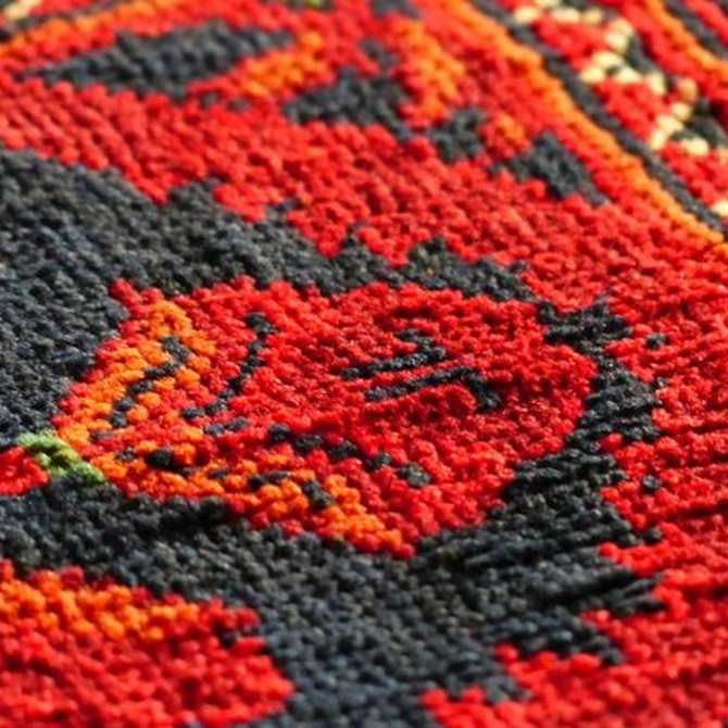 Vuelven las alfombras a la decoración de las casas