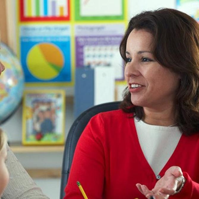 La importancia de la comunicación con los padres