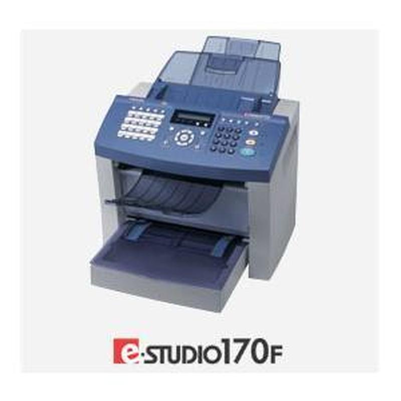 e-STUDIO170F: Productos de OFICuenca