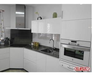 Fábrica de muebles de cocina en Mallorca