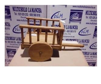 Muebles: Productos de Multichollo La Mancha