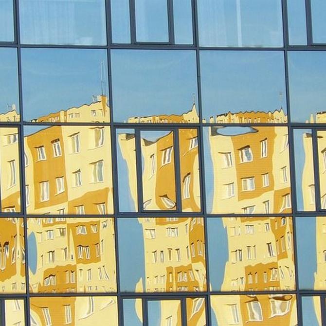 Ventanas de PVC de alta calidad en Bizkaia