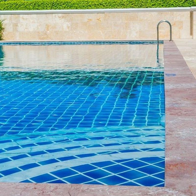 Reforma de piscinas: Catálogo de Remarsa