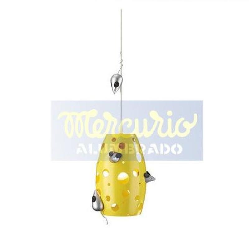 Chezzz...: Productos de Mercurio Alumbrado