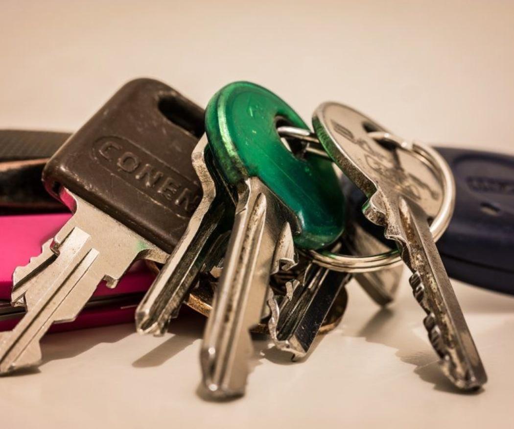 ¿Cómo actuar si pierdes o te roban las llaves?