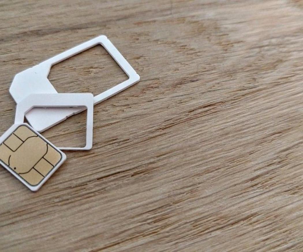 La llegada de las tarjetas MicroSIM