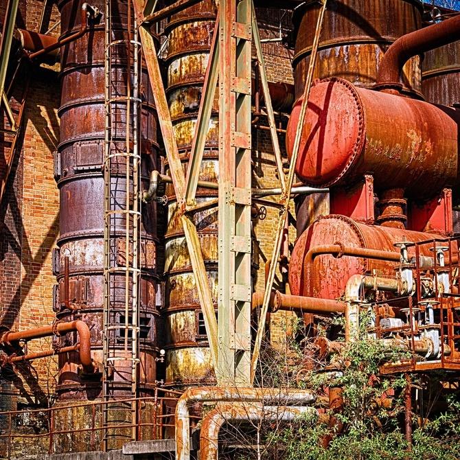 Cómo ganar eficiencia en las calderas industriales