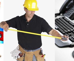 Profesionales para la ejecución de obras de envergadura en Valencia