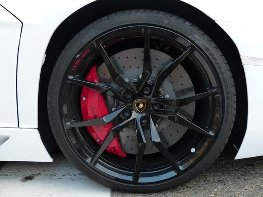 Consejos para mantener en buen estado los frenos del coche (1)
