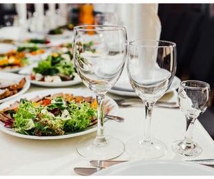 La importancia de la comida en las fiestas
