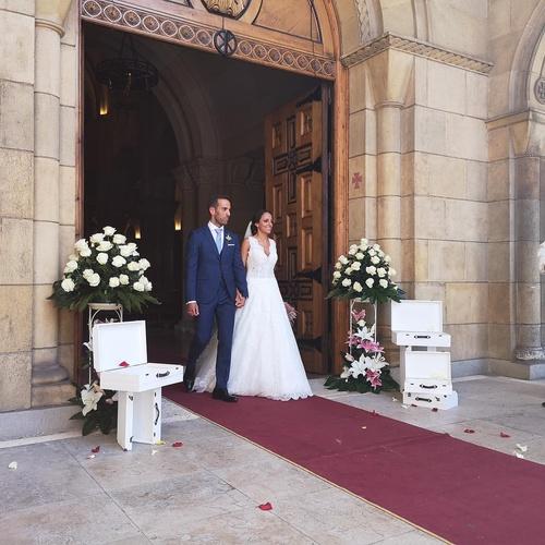 Especialistas en bodas en Gijón