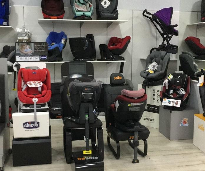 Sillas de auto: Productos para bebé  de Innova Kids