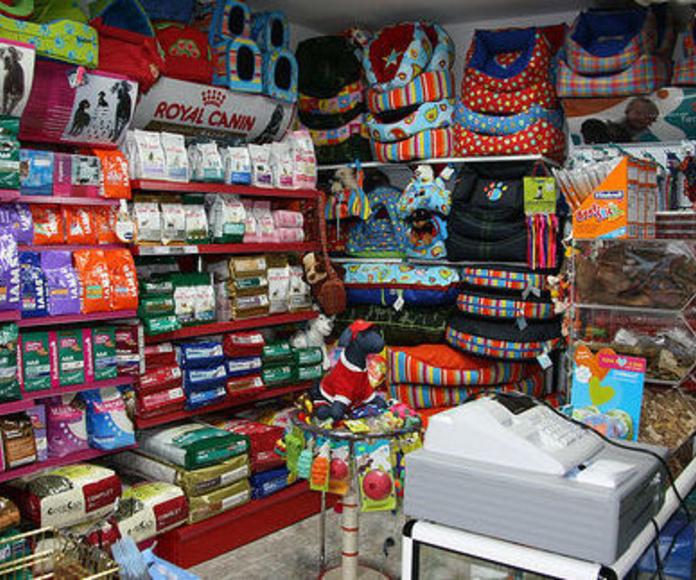 Tienda especializada: Especialidades  de Centro Veterinario Veracruz