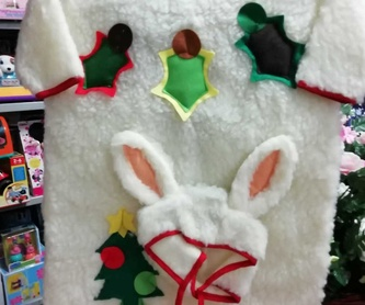 Muñecas para niñas: Catálogo de Loli y Pili