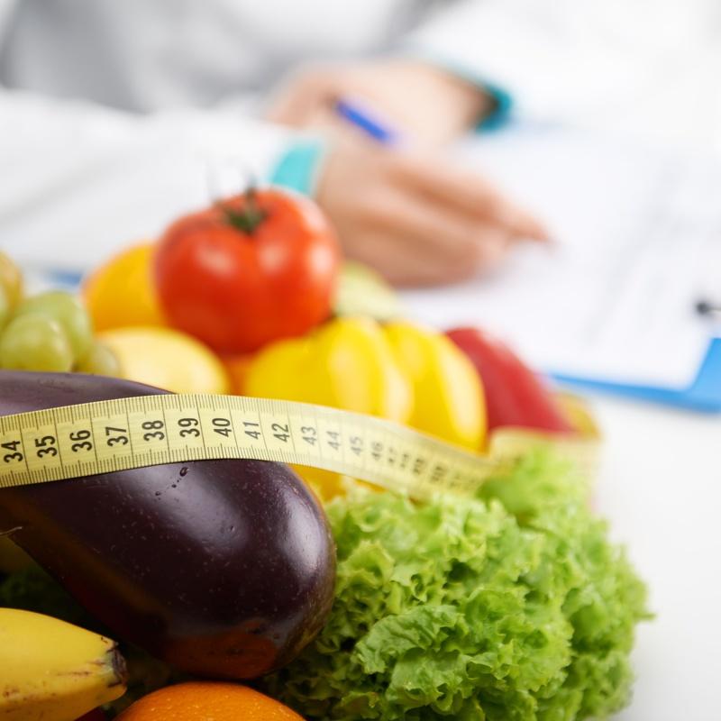Nutrición: Servicios de Farmacia Berlinesa